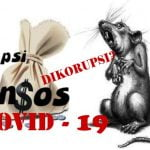 Korupsi Dana Bansos