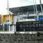 Rumah Sakit Gunungsitoli Nias
