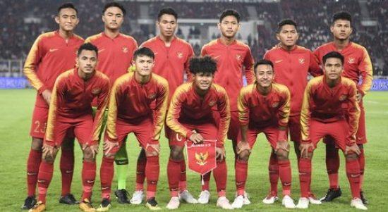 Timnas Indonesia U-19 Kalah Besar, Berikut Tanggapan Bagas Kaffa