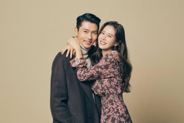 Hyun Bin dan Son Ye-jin