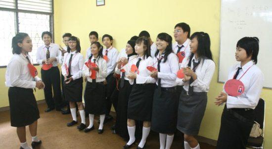 Ilustrasi Mahasiswa