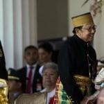 Luka Lama Mega-SBY