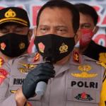 Kapolda Kalimantan Selatan Larang Anggotanya ke Tempat Hiburan