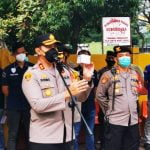 Polres Metro Jakarta Barat