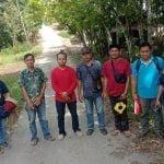 Desa Onowaembo Terima Tim Sertifikasi Dana Desa Dari Kecamatan Gunungsitoli Idanoi