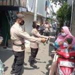 Polsek Tanjung Duren Bersama Tiga Pilar Memberikan Sosialisasi dan Penyuluhan