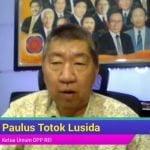 Paulus Totok Lusida