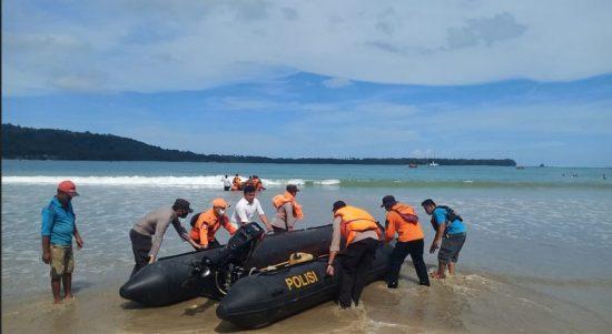 Pencarian Nelayan Hilang di Nisel, Akhirnya Dihentikan