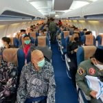 Evakuasi WNI dari Kabul