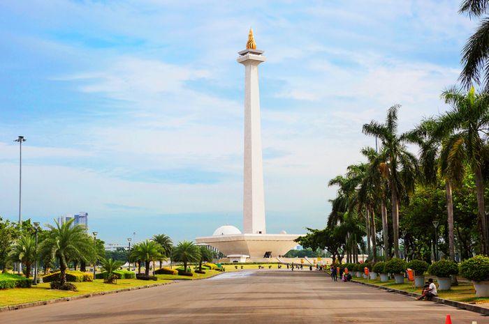 Tugu Monas, DKI Jakarta