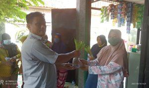 Ketua DKR membagikan ramuan 131 karya dr Sidi