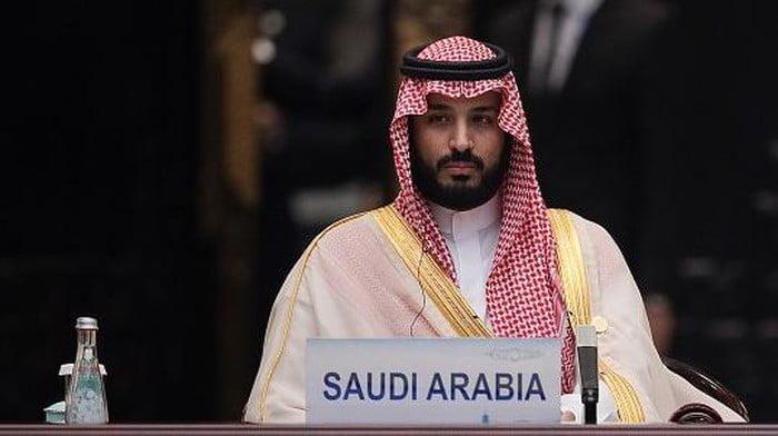 Pangeran Mohammed Bin Salman, Pangeran Arab Saudi sekaligus Kepala PIF. (Foto: Getty Images_)