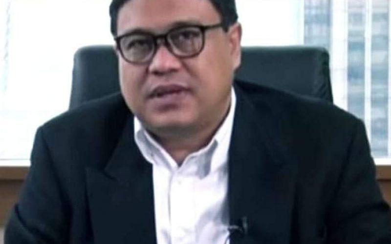 Ketua Bidang Luar Negeri SMSI Aat Surya Safaat (Foto: Istimewa)