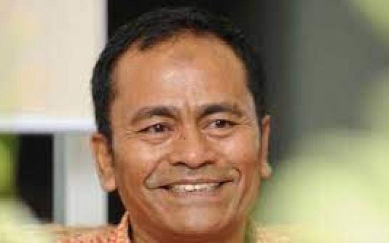 Ketua Umum PWI, Atal S Depari
