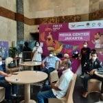 Media Center Jakarta
